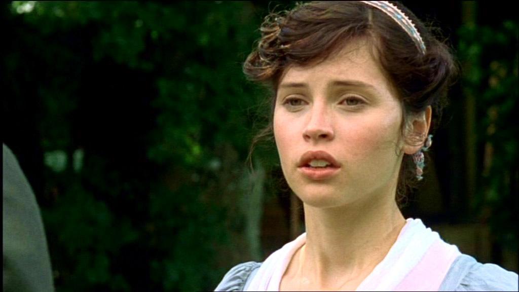 Northanger Abbey (2007... Carey Mulligan