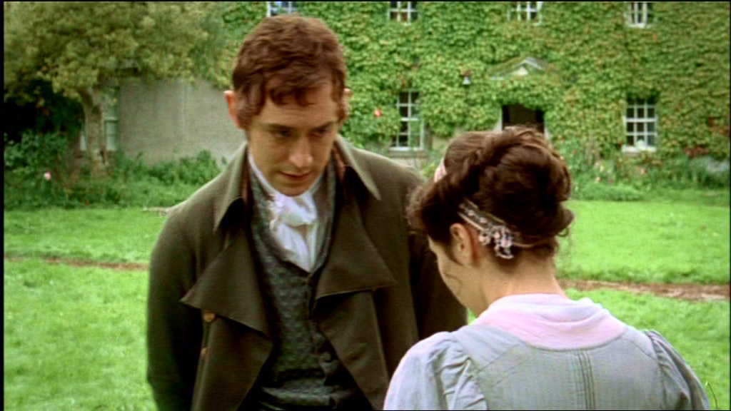 abbey essay northanger Northanger abbey volume 2, chapter 15 summary & analysis from litcharts | the creators of sparknotes  morland says she knows of an essay about young girls who have.