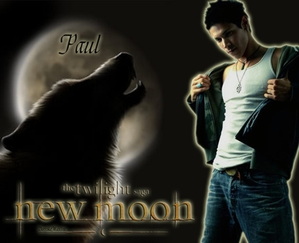Paul (New Moon)