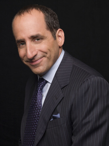Peter Jacobson Hintergrund with a business suit, a suit, and a single breasted suit titled Peter