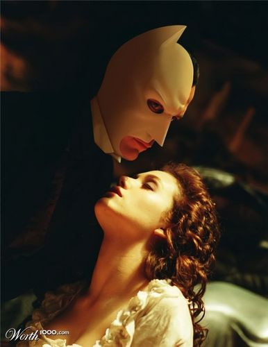 Phantom...an!?
