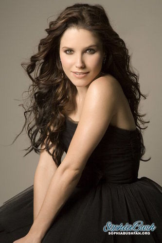 Photoshoots: Session #019 [High Quality] <3 - sophia-bush Photo