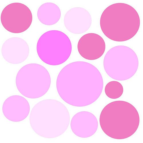 merah jambu Stuff