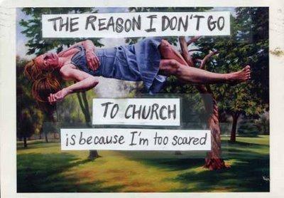 PostSecret - 29 March 2009