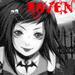 Raven - vampire-kisses-series icon