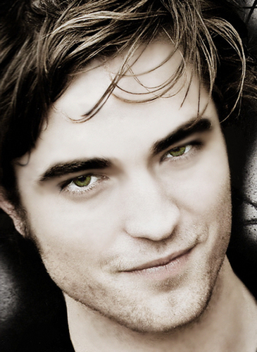 Robert Pattinson♥!