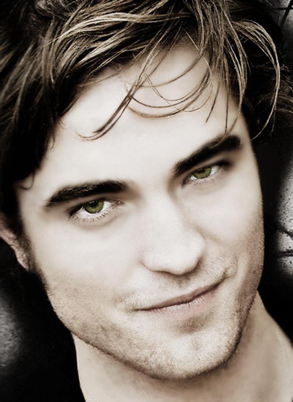 Robert Pattinson♥!
