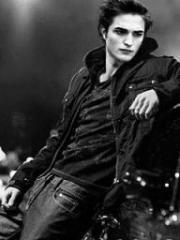 Robert Pattinson_Edward Cullen
