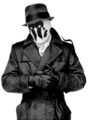 Rorschach - watchmen photo