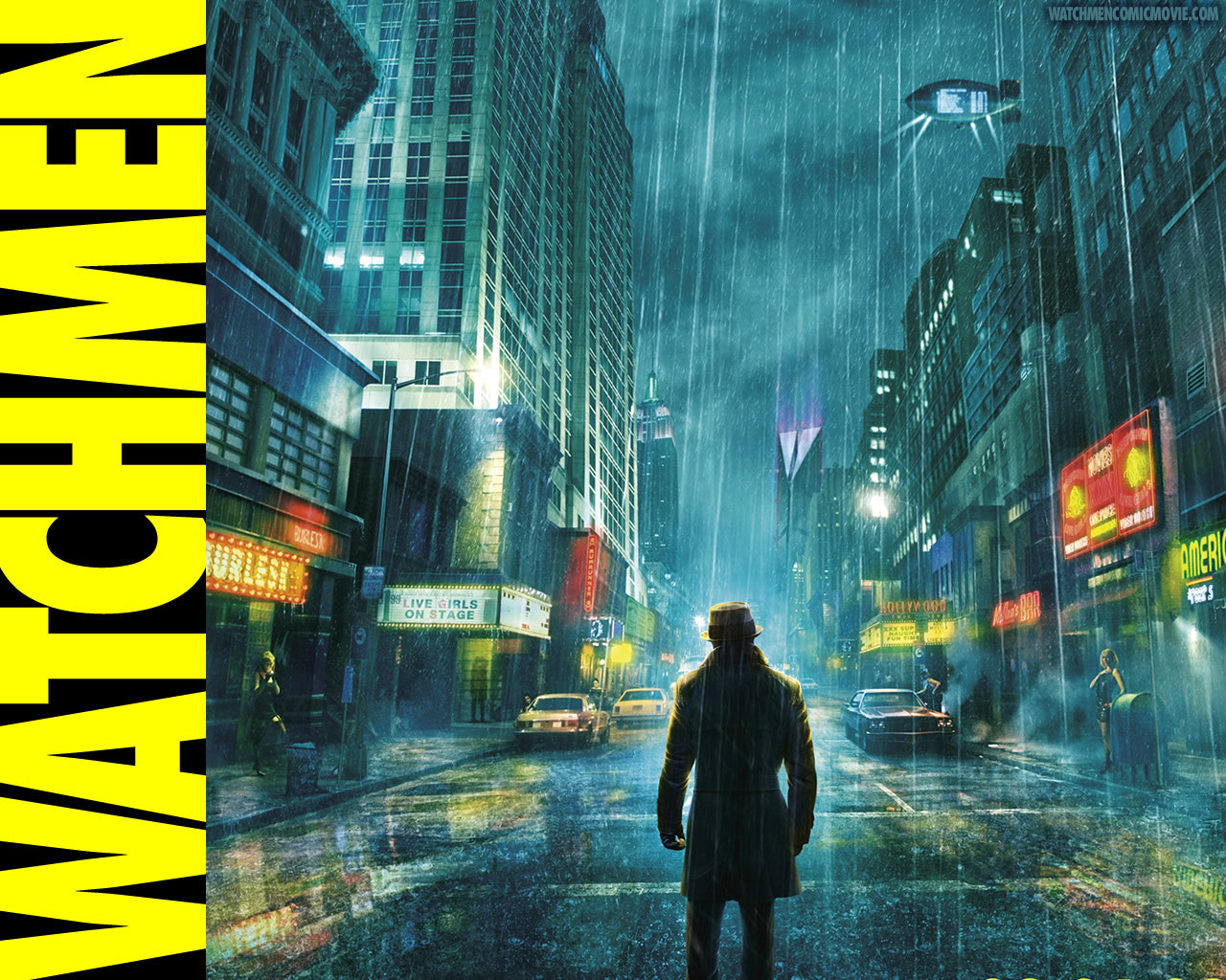 Watchmen images Rorschach HD wallpaper and background photos