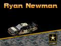 Ryan Newman 2009