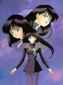 Sailor Saturn, Hotaru, Mistress 9