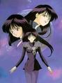 Sailor Saturn, Hotaru, Mistress 9