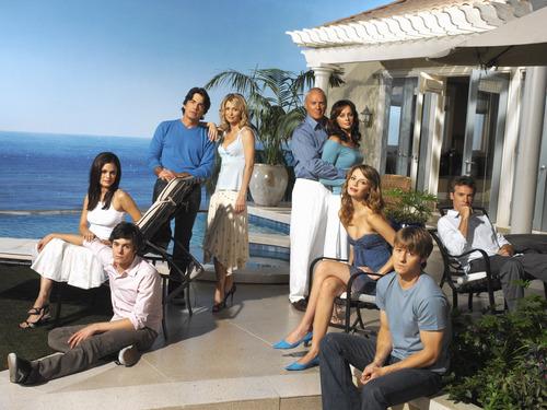 Season 2 Cast foto Shoot