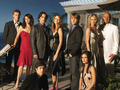 Season 2 Cast picha Shoot
