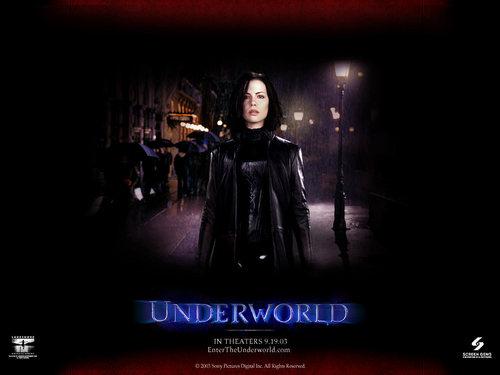 Underworld fond d'écran possibly containing a concert titled Selene