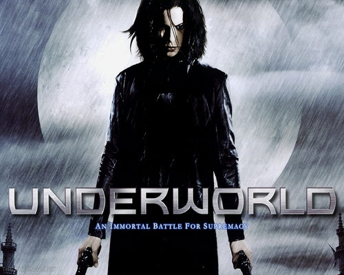 Underworld wallpaper called Selene