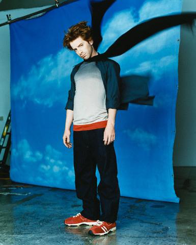 Seth in Premiere Magazine