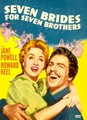 Seven Brides For Seven Brothers - seven-brides-for-seven-brothers photo