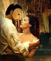 Sexy E/C Photo Manipulations - the-phantom-of-the-opera fan art