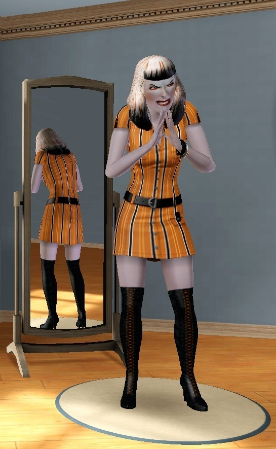 The Sims 3 images Sims 3!! HD wallpaper and background photos (5217401)