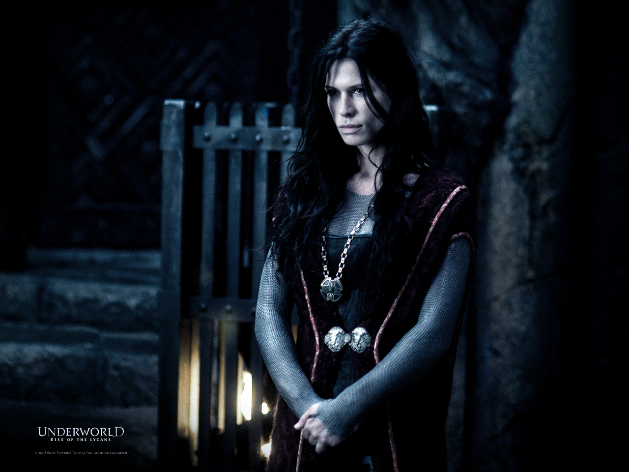 Underworld images Sonja HD wallpaper and background photos ...