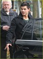 Taylor Lautner IS Jacob Black