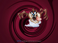 Taz Wallpaper - looney-tunes wallpaper