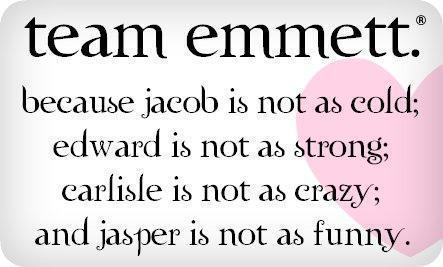 Team Emmett