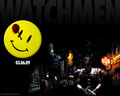 The Comedian - watchmen wallpaper