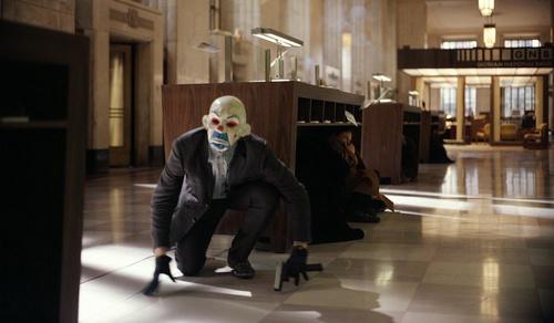 The Dark Knight Screencaps