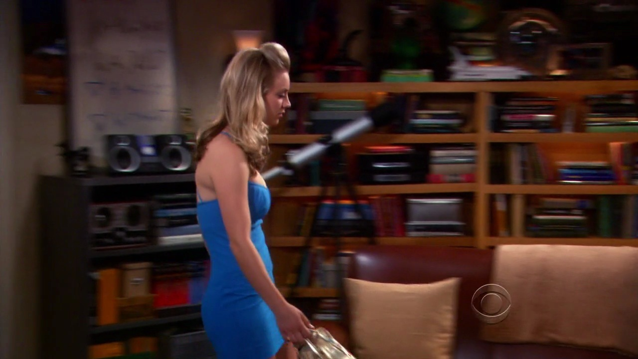 series The Big Bang Theory season episode The Dead Hooker Juxtaposition
