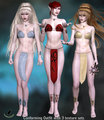 The Fantasy Girl Collection