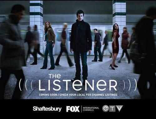 The Listener <3