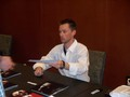 Chance Michael Corbitt @ Horror Hound Weekend 3/09