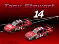 Tony Stewart 2009