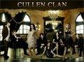 Cullen family♥♥ - twilight-series fan art