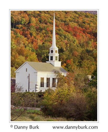 Vermont portraits