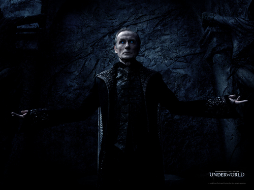 Underworld wallpaper called Viktor