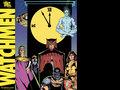 Watchmen comic