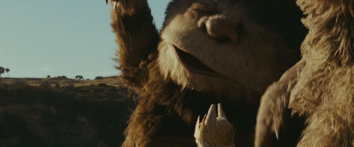 Upcoming Movies images Where The Wild Things Are HD ...