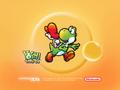 yoshi - Yoshi Touch & Go wallpaper