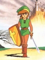 Zelda II: Link Means Business - the-legend-of-zelda photo
