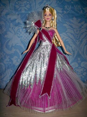 Barbie holiday 2005