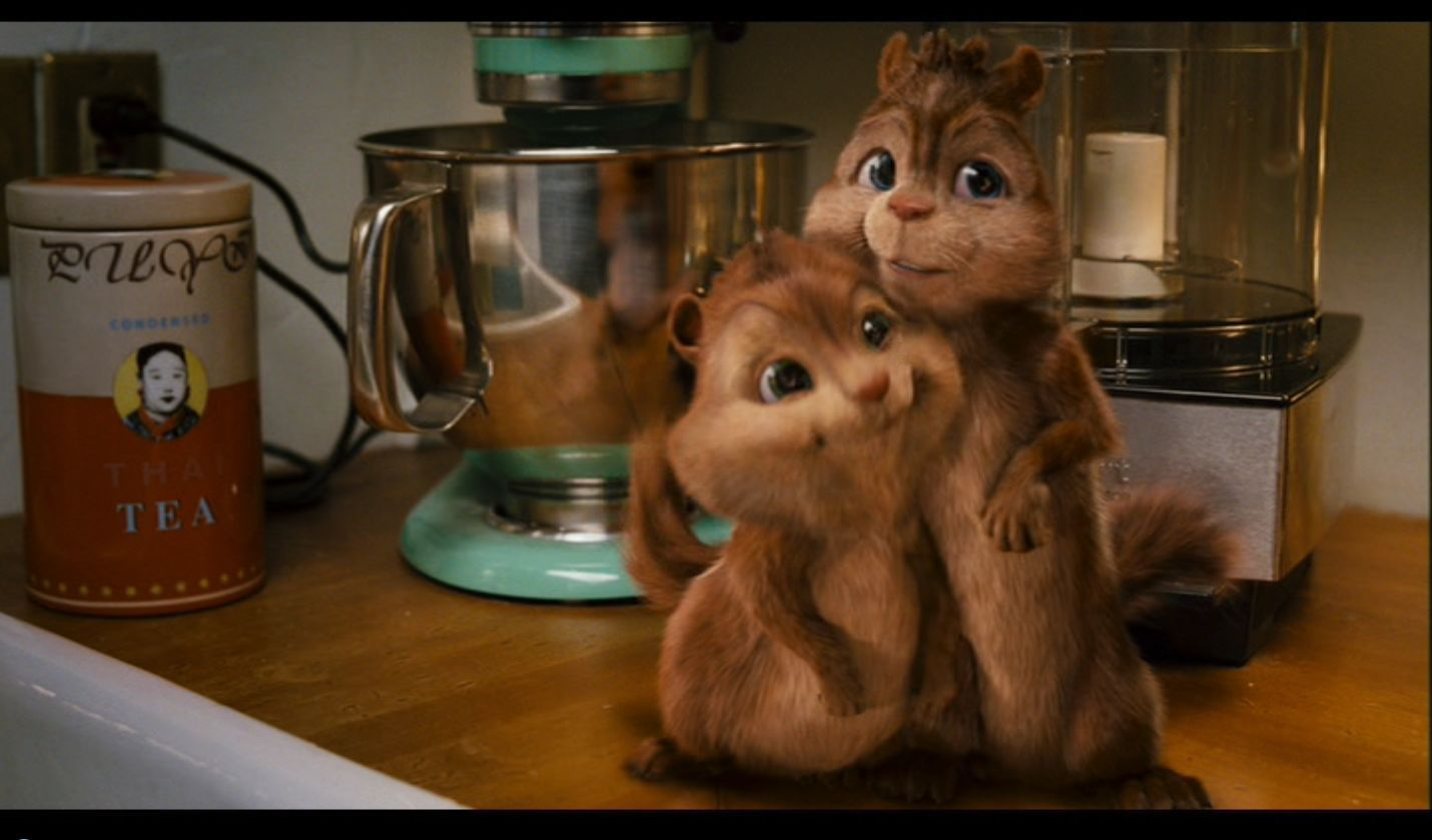 Cute Pictures Of The Chipmunks Alvin And The Chipmunks