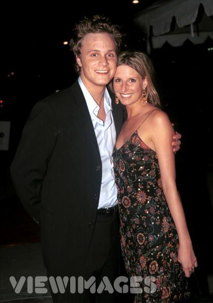 David Anders with smuk, Single