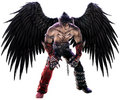 devil jin - tekken photo