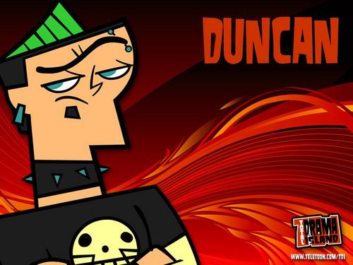 duncan is my hero