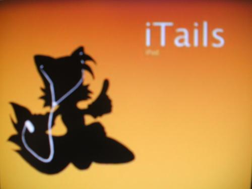 itails