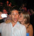 jensen and sabine